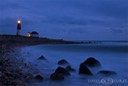 Blue-Hour---Point-Judith-Light