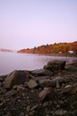 Sunrise-Harriman-Reservoir